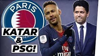 Dank PSG: So viel Macht hat Katar im Fußball! |Analyse