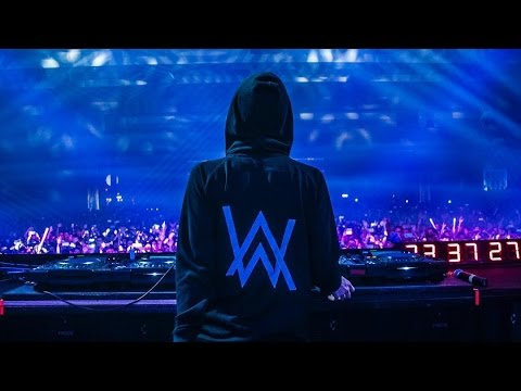 Om Telolet Om - Alan Walker (Remix Version - Susu Murni Nasional)