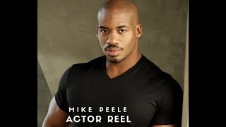 Mike Peele Actor Reel