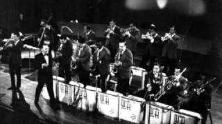 Woody Herman - Caldonia