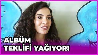Ebru Şahin Şarkıcı Mı Oluyor?   GEL KONUŞALIM