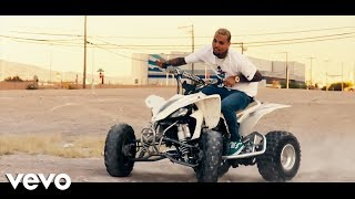 Chris Brown - Surprise You (Official Video) ft. Kid Ink, Ty Dolla $ign