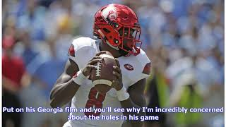 Discussing overrated and underrated NFL Draft prospects