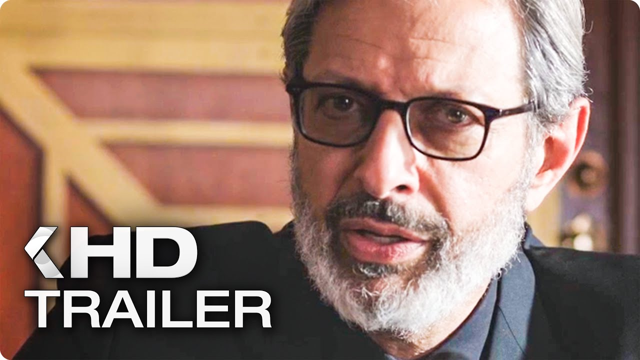 "JURASSIC WORLD 2 ""Jeff Goldblum"" Teaser Trailer & First Look (2018)"