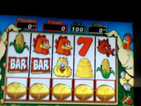 Slot Machine Gratis La Gallina
