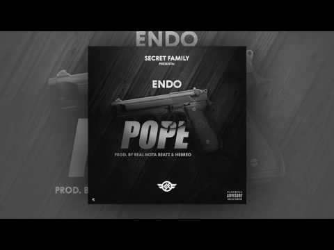 ENDO - Pope ( prod by Real Nota,Jota Moviemakers,Hebreo)