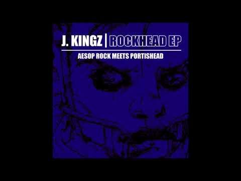 Aesop Rock Vs. Portishead - Rockhead EP (Full Album) mp3