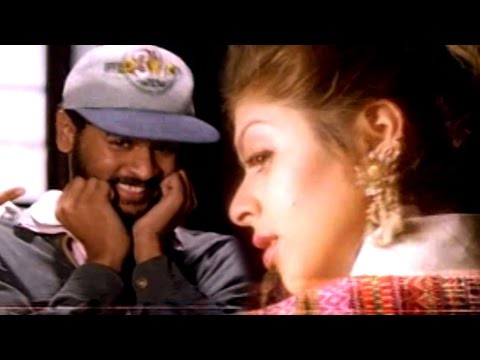 Andhamaina Premarani Full Video Song || Premikudu Movie || Prabhu Deva, Nagma