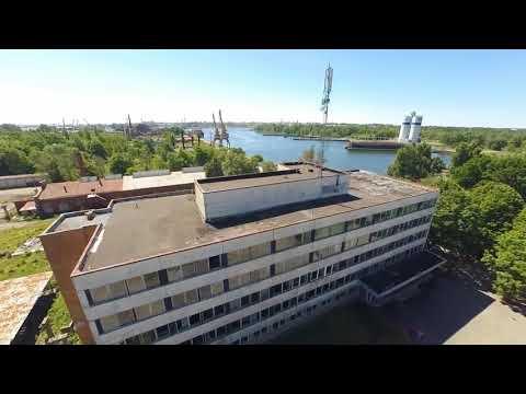 Investinlatvia eu   Port of Liepaja