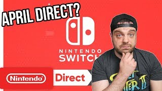 So About This April Nintendo Direct Leak...... | RGT 85