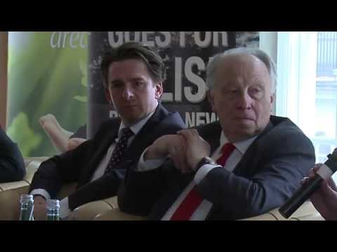 WBJ Observer Investing in Poland 2015 Discussion panel FULL PL