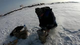 РЫБАЛКА в КАЗАХСТАНЕ на Кенгирском водохранилище Ловим плотву с ДРУГОМ и пьём чай из САМОВАРА
