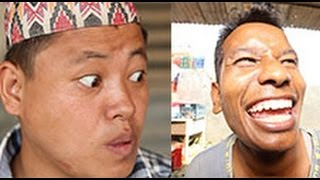 Nepali Comedy - Chhote don Episode 1 HD