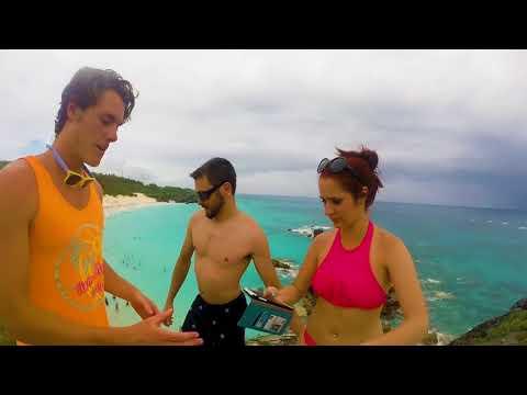Ultimate Bermuda Adventure