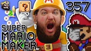 EINFACH NUR MARIO MAKER - Super Mario Maker #357