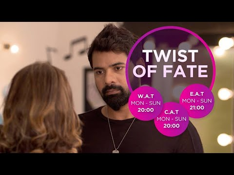 Zee World - Twist Of Fate 4 Teasers June 2019 #TwistOfFate