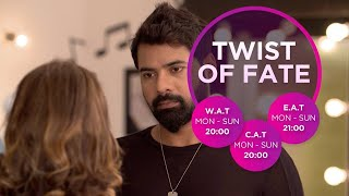 Zee World - Twist Of Fate 4 Teasers May 2019