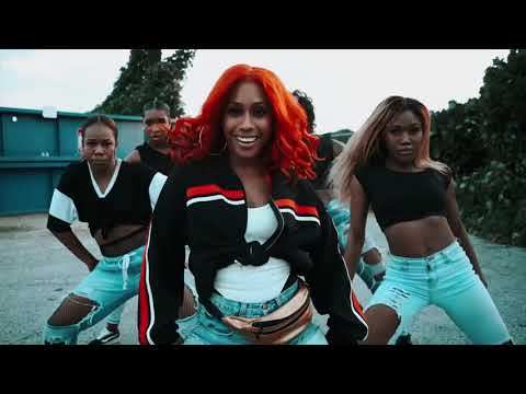Tiffany Evans - Switch Up (Official Video)