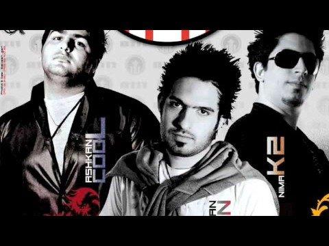 0111 Band-Eshtebah-Man Hanooz-New Album