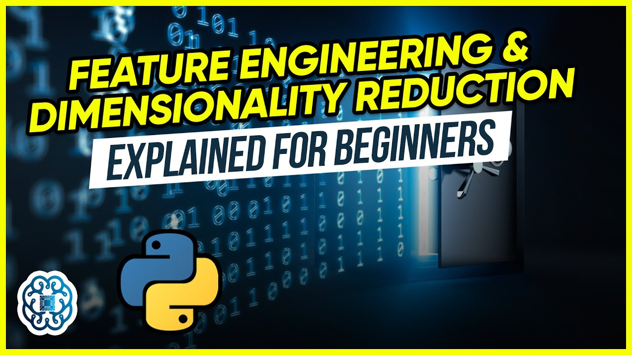 Feature Engineering, Dimensionality Reduction - Part 2