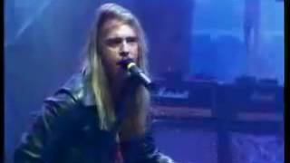 Helloween   Forever And One Neverland 1996