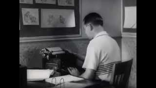 Walt Disney animation studio walkthrough   1936