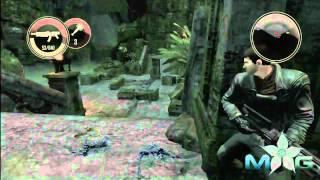 Dark Void Walkthrough - Episode 1 - Chapter 2: Crash Site 3/3
