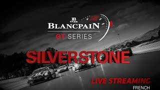Main Race -  SILVERSTONE 2018 - Blancpain GT Series - Endurance Cup - FRENCH