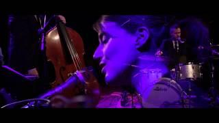 "Susana Sawoff EPK ""Bathtub Rituals""/ Porgy&Bess/ Vienna"