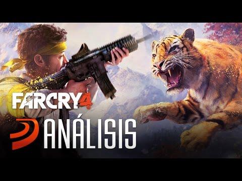 """Análisis de Far Cry 4 - """"Pasaporte a la Diversión"""""""