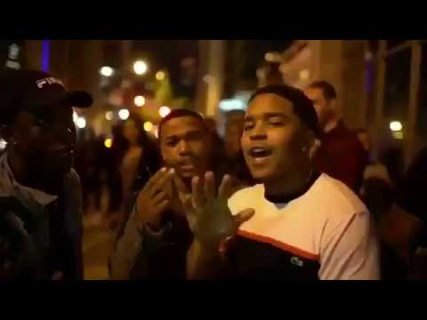 Justin Combs dancing to Knockin' da boots | The Keyy Experience