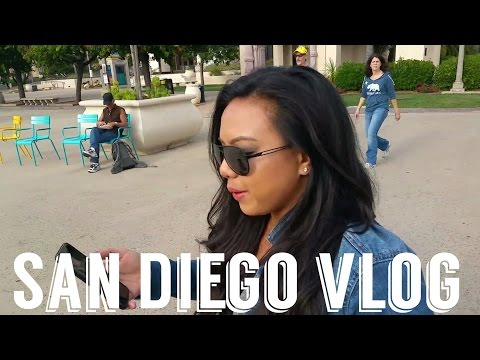 San Diego Vlog - California Living