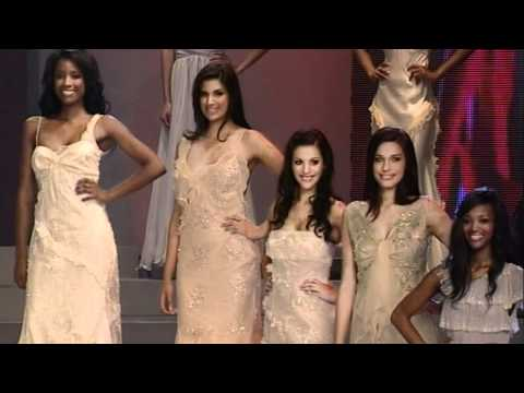 Miss South Africa 2010 - Crowning Moment