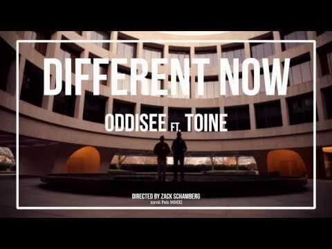 Oddisee feat. Toine of DTMD - Different Now [Official Video]