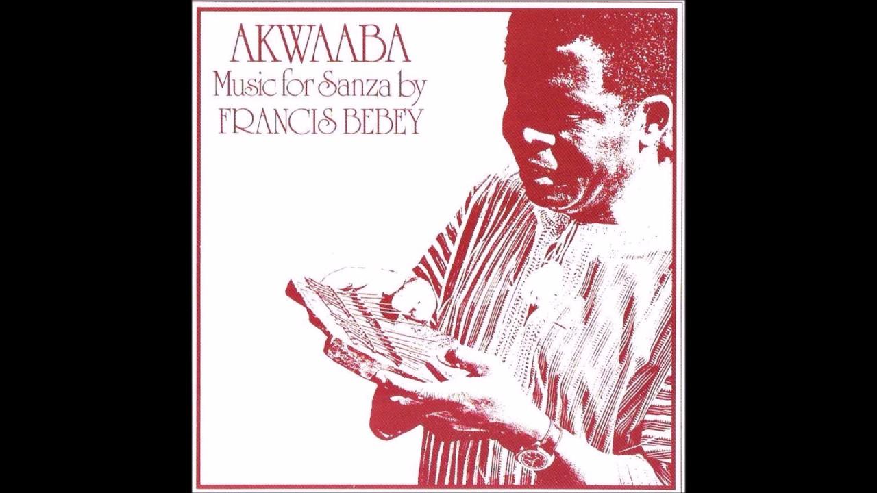 Download Francis Bebey - Akwaaba: Music For Sanza (1985)