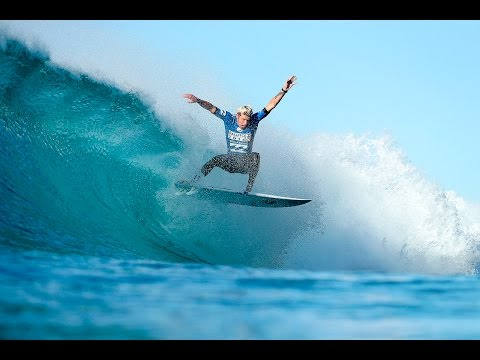 The Ballito Pro Presented by Billabong Day 5: The Confidence of Youth