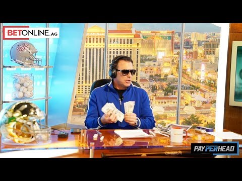 VIP Sports Las Vegas Podcast #160