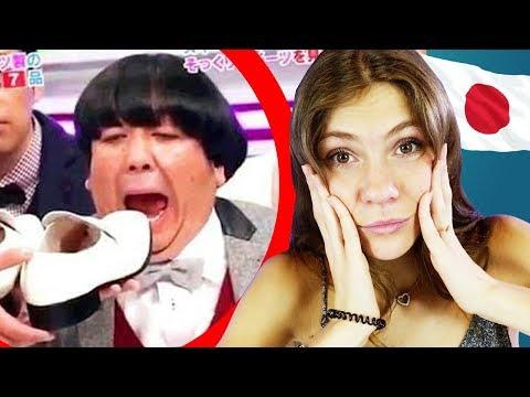 Japońskie filmy z teleturniejów