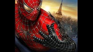Link Park - Numb   trilogia Spider man