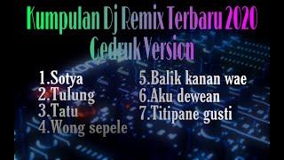 Download lagu Kumpulan Dj slow Remix Terbaru 2020 Gedruk version