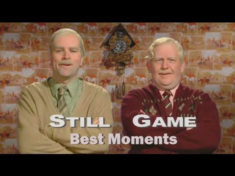 Still Game: Best Moments