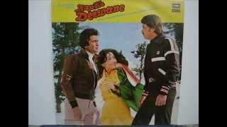 Rajesh Roshan Kishore, Amit Kumar   Ham To aap Ke Deewane Hain - Breaks