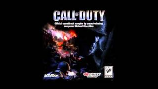 Call of Duty Soundtrack - Pathfinder (2/13)
