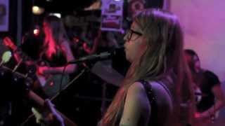 Wild Honey LIVE @ Tower Bar - San Diego 4/10/13