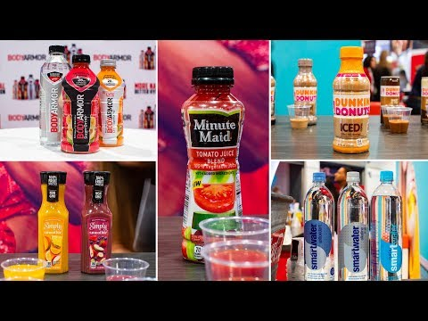 NACS Video: Coke Builds 'Total Beverage' Strategy at C-Stores