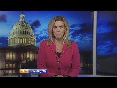 EWTN News Nightly  - 2018-10-01 Full Episode with Lauren Ashburn