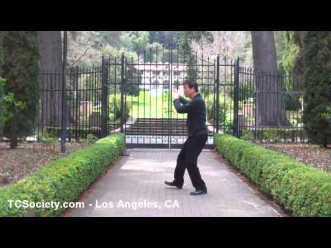 Los Angeles Tai Chi With TC Hou - Santa Monica Tai Chi