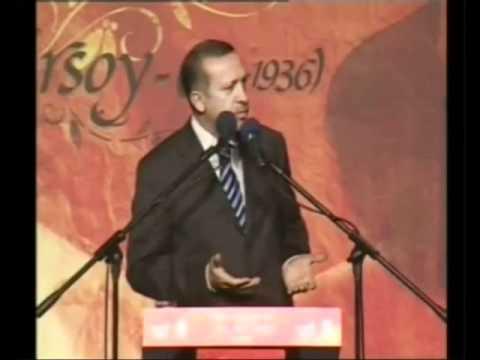 tayyip erdoğan zulmü alkışlayamam şiiri.mp4