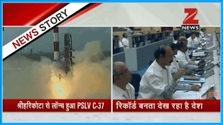 Proud moment for India and ISRO as PSLV C-37 to launch 104 satellites into orbit today