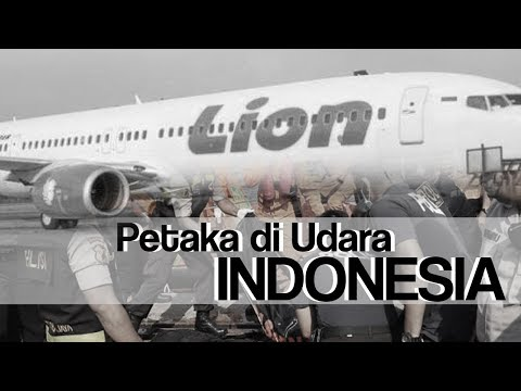 Inilah 6 Kecelakaan Pesawat di Indonesia Sejak 2005, Ratusan Orang Meninggal Dunia